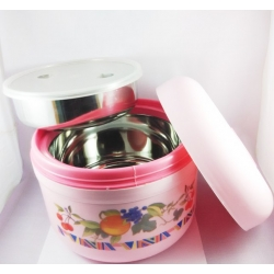 Jet Double Decker Hot-Pot with Inner Container
