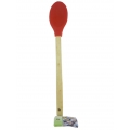 ShoppersCave Professional Silicon Spatula For Baking Cooking And Mixing