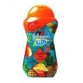 Johnsons Kid Tropical Blast Top-To-Toe Wash Moisturising-300ml