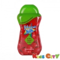 Johnsons Kid Strawberry Sensation No More Tangles Shampoo -300ml