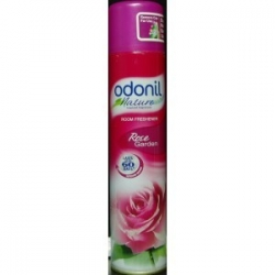 Odonil Nature Inspired fragrances Room Fresheners Rose Garden-300ml