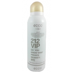 212 VIP PERFUMED DEODORANT SPRAY