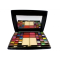 7 Heaven S 48 Color Makhmali Eyeshadow With 4 BLU Sher + 2 Compact Powder-65g