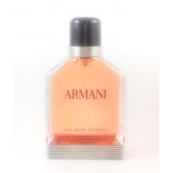 Armani Eau Pour Homme Perfume (Made In France)-100ml