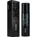 AXE signature collection intense body perfume 122 ml