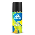 Adidas Get Ready For Him Deo Body Spray-150ml