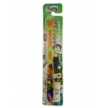 Ajay Ben10 Alien Force Soft Kids Toothbrush