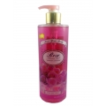 American Bouquet  Rose Shower Gel For All Skin (Made In England)-500ml