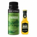 park avenue tranquil (with beer shampoo)150ml