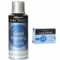 park avenue  good morning combo (soap + deo )