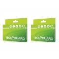 Bodyguard Natural Anti-Mosquito Patch (Pack Of 2)