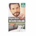 Bigen Mens Beard Color B102 Brown Black