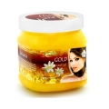 BioCare Gold Leaf Face And Body massage Gel-500ml