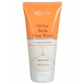BIO CARE OIL FREE ACNE FACE WASH
