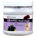 Biocare grapes mud mask  500G
