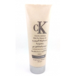 CK Chocolate daily facial  scrub -250gm