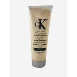 CK Orange Facial Scrub-250gm