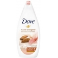 Dove Purely Pampering Nourishing Showergel-Almond and Hibuscus-Italian