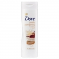 Dove Purely Pampering Nourishing Lotion With Shea Butter and Warm Vanilla-250ml