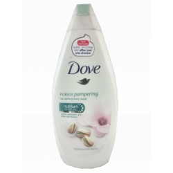 Dove Purely Pampering Nourishing Body Wash-Pistachio Cream With Magnolia-500ML