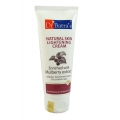 Dr Batras Natural Skin Lightening Cream Enriched With Mulberry Extract-100gm