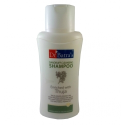 Dr Batra's Dandruff Cleansing Shampoo Enriched With Thuja-500ml