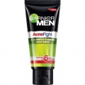 Garnier men acno fight pimple clearing face wash