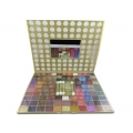 Gold And Gold Cameleon 98 Colors Eye Shadow-107.8g
