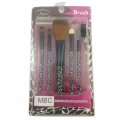 Jiajun Professional Make-up Brushes