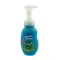 Johnsons Junior Handwash Easy Rinse Foam (Made In Greece)-250ml