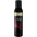 Jovan black musk (women)