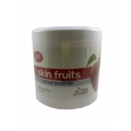 Joy Skin Fruits Fruit Moisturising Cream With Jojoba And Almons Oil-800ml