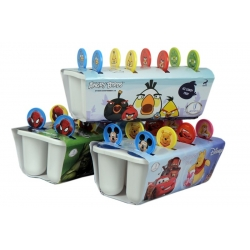Joyo Ice Candy Tray Set Of 8 Pcs