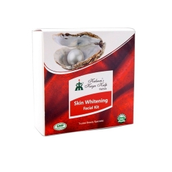 Kulsums Kaya Kalp Herbals Skin Whitening Facial Kit-65gm