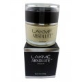 Lakme Absolute Make-Up Foundation Shade01-Ivory Fair-60gm