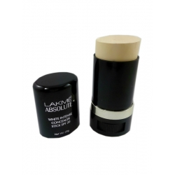 Lakme Absolute White Intense Concealer Stick SPF20-20g