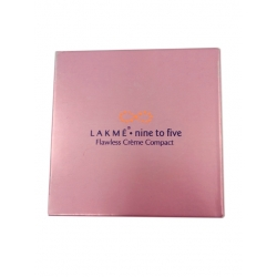 Lakme Nine To Five Flawless Creme Compact Shade 02-9gm