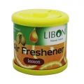 Liboni Air Freshner Natural Aroma Lemon-100gm