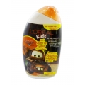 Loreal kids Burst Of Citrus 2 In 1 smoothie Shampoo-265ml
