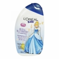 Loreal kids Royal Blueberry  2 In 1 smoothie Shampoo-265ml