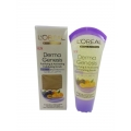 Loreal Derma Genesis Purifying And Activating Exfoliating Scrub-100gm