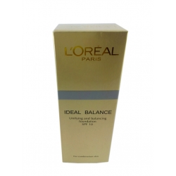 Loreal Ideal Balance Unifying And Balancing Foundation Spf10-100ml