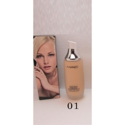 MAC Select SPF25 Foundation Shade01 (Made In France)-100ml