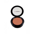Mac sheertone blush spring sheen shade A82 Light Orange (made in canada)-6gm
