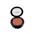 Mac sheertone blush plum foolery shade AC6 Light Maroon (made in canada)-6gm