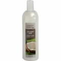 Essential extracts coconut milk cream bath 500ml
