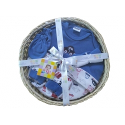 Meemee Pampering For Newborns Gift Set MM-33086