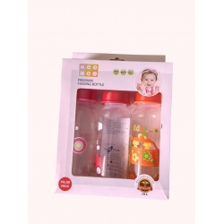 MEEMEE PREMIUM FEEDING BOTTLE PACK OF 3-MM-RP 9 A