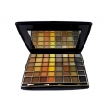 Miss Rose Professional Make-up Wet 48 color Eye Shadow 3D-56gm