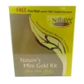 Natures Essence Mini Gold Facial Kit-52gm